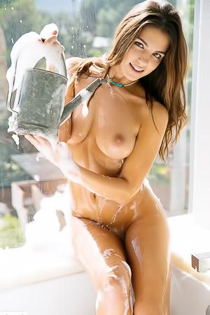 nackt Ashley Jessica Jessica ashley
