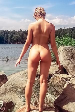 Nude danish girls These Dutch