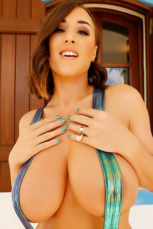 Stacey Poole  nackt