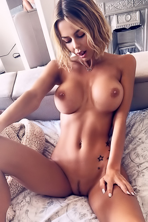 Jennifer Ann Cooper Nude