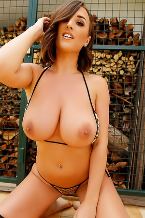 Nackt  Stacey Poole Stacey Poole