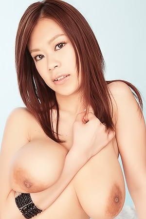 Ria Sakuragi Japanese Boobs